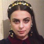Анжела Мосесьянц
