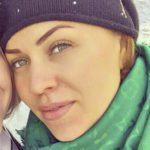 Анна Модестова