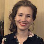 Нина Шорохова