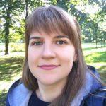 Ирина Щелкунова