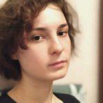 Юлия Лагирева