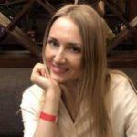Ольга Плютова